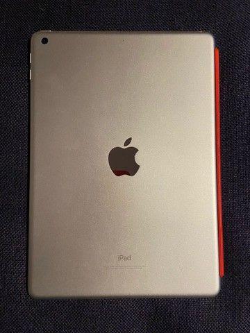 iPad 6 Geração - 32GB - Prata - Wi-Fi - Foto 3