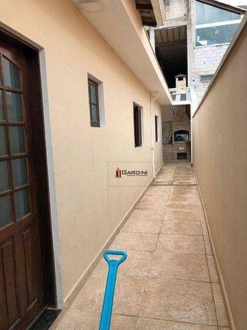 Mogi das Cruzes - Casa Padrão - Jardim Rubi - Foto 19