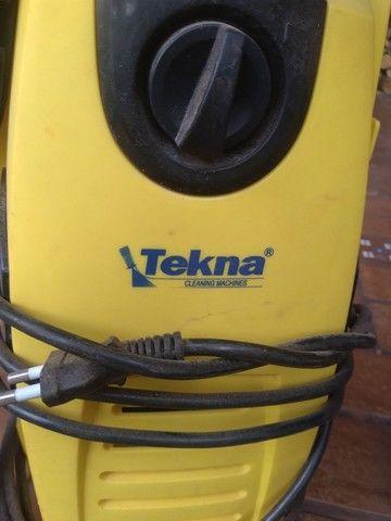 Vendo máquina vap tekna - Foto 3