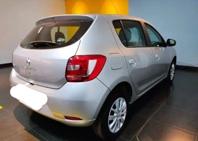 Renault Sandero 1.0 - Foto 4