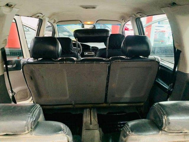 Chevrolet Zafira Comfort 2.0 8V - Foto 8
