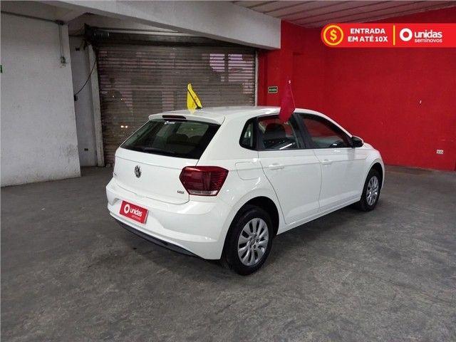 Volkswagen Polo 2020 1.6 msi total flex manual - Foto 3