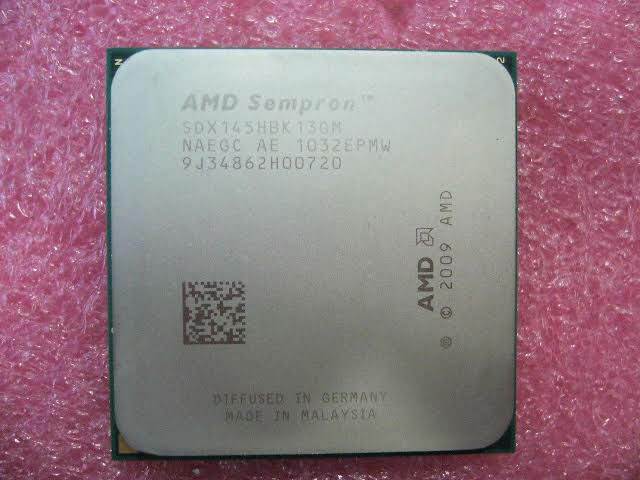 Processador sempron 2.8GHZ - Foto 2