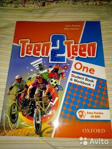 Inglês crianças Teen2Teen Oxford apartir 10 anos english kids - Foto 2