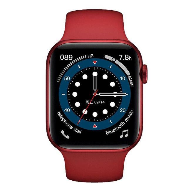 IWO13 PRO (W56) smart watch Series 6 - Foto 6