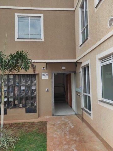 Alugo apartamento novo no Castelo de Gibraltar!!Agende uma visita e confira já - Foto 14