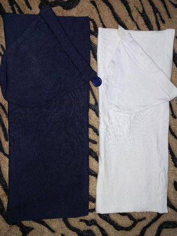 Kit extensor de calça para gestante - Foto 2