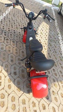Vendo Scooter Elétrica - Foto 5
