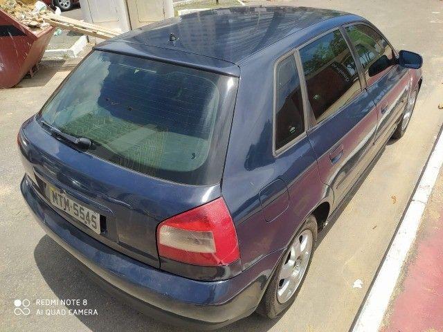 Audi a3 aspirado - Foto 15