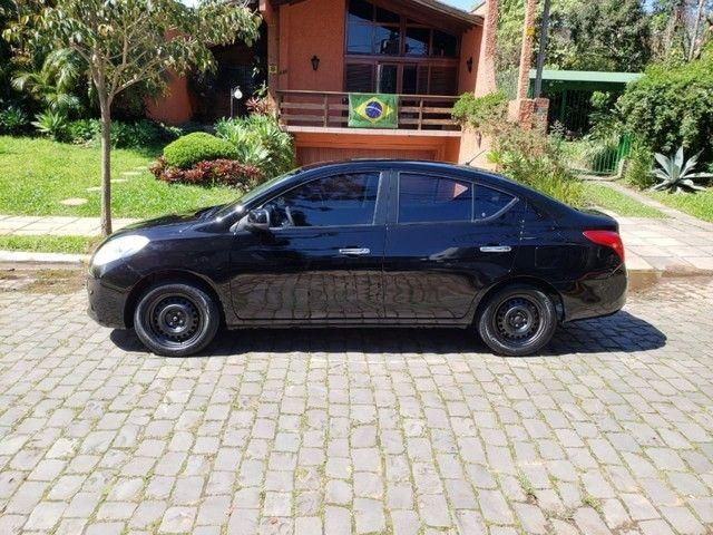 Nissan VERSA 1.6 SV 4P - Foto 2