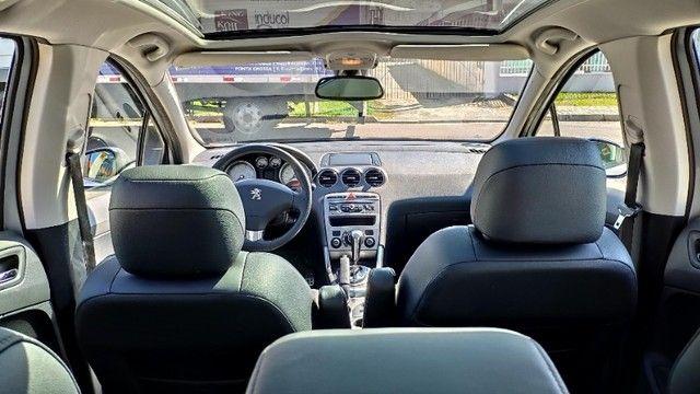 Peugeot 308 Griffe 1.6 THP 2014 - Foto 15