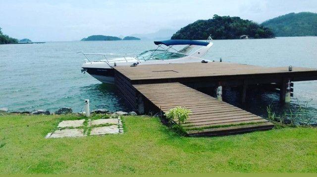 Ilha Jose Andre com 56.000 m2 em Angra dos Reis - RJ - Foto 2