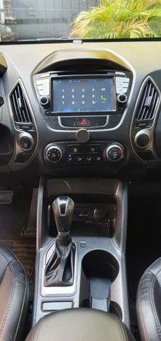 Hyundai ix35 Gls 2.0 Flex Automático 2017 - Foto 12
