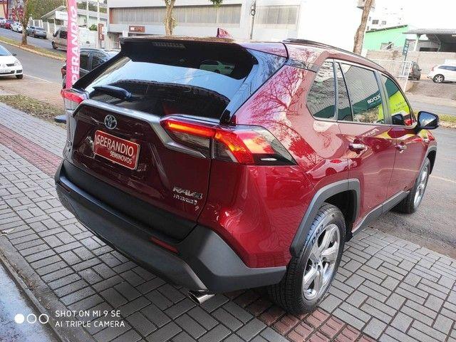 TOYOTA RAV4 2019/2020 2.5 VVT-IE HYBRID SX AWD CVT - Foto 3