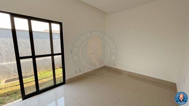 Casa no Terras Alpha c/ 180 m² com 3 suítes Plenas - Foto 12