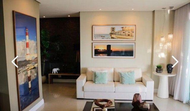 Apartamento para venda tem 209 metros quadrados com 4 quartos em Pituba - Salvador - BA - Foto 7