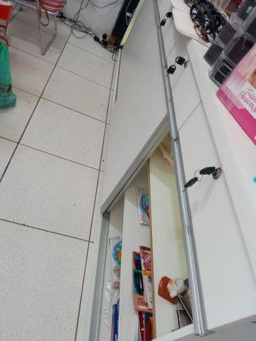 Balcão de loja para atendimento - Foto 3