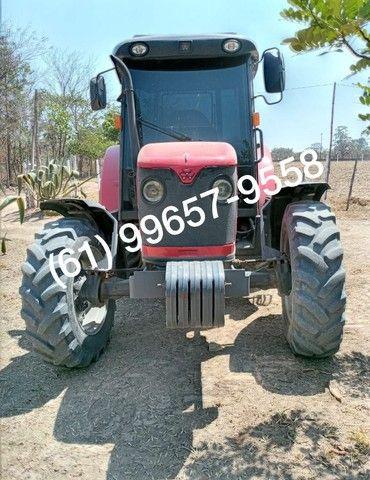 Trator Massey Ferguson 4275 - 4x4 <br> - Foto 6