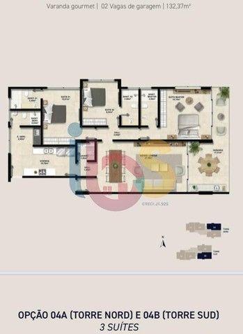 Apartamento no condomínio Orizzon - Foto 15