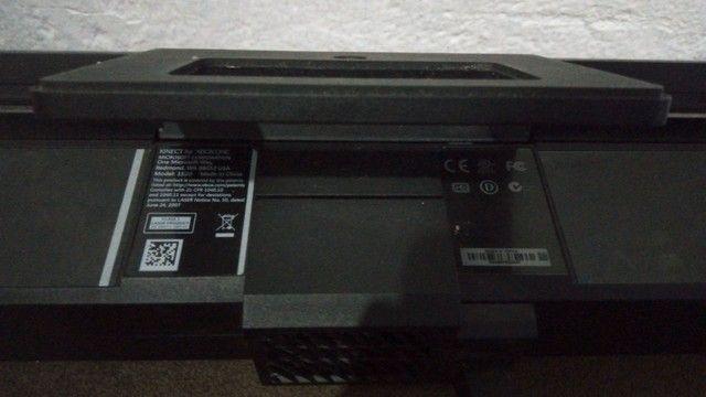 Kinect Xbox One funcionando perfeitamente!! - Foto 2