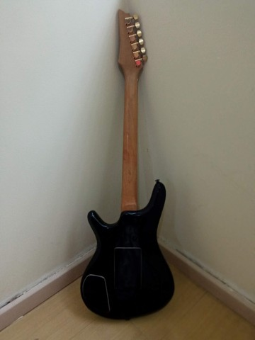 Guitarra Golden Gh88 - Foto 2