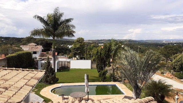 Casa em condomínio. 5 quartos, 3 suítes sendo 1 master com hidro. Lote 1000 m2. Lagoa Sant - Foto 5