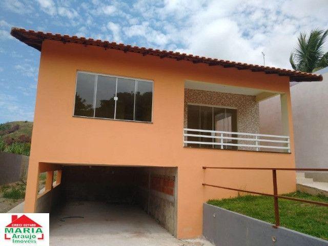 Excelente casa em Maricá