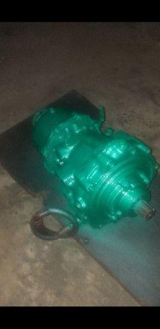 Revesor hidráulico  - Foto 2