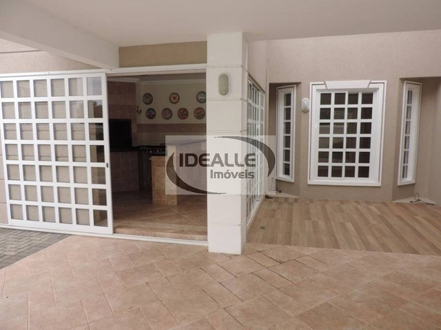 Casa em Condomínio com 4 quartos à venda por R$ 2500000.00, 308.00 m2 - CAMPO COMPRIDO - C - Foto 15