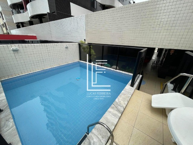 Excelente oportunidade apartamento na Jatiúca - Parcelamento em até 100x - Foto 15