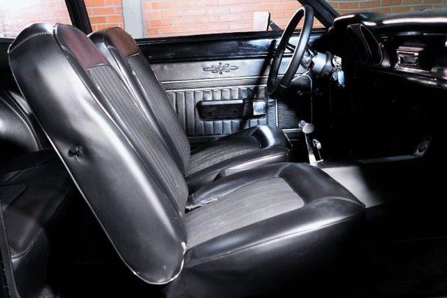 Ford Maverick 1977 V8: - Foto 20