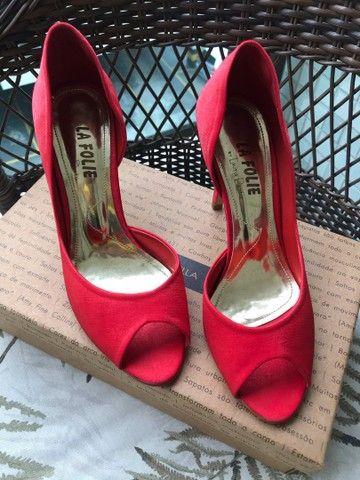 Sapato festa N36 - Foto 2