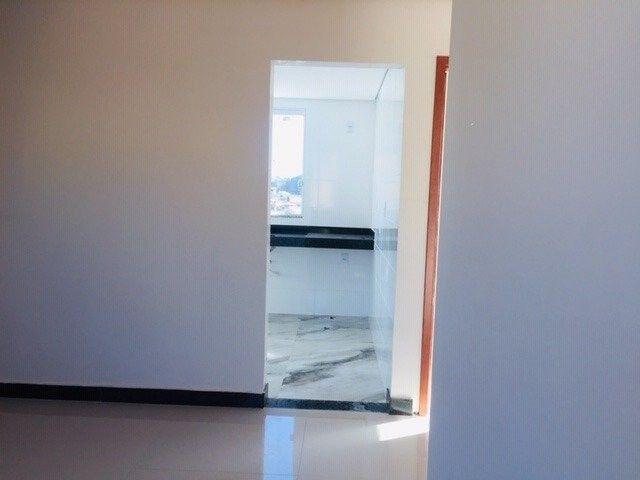BELO HORIZONTE - Apartamento Padrão - Planalto - Foto 8