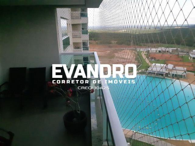 Apartamento para Venda em Cuiabá, Ribeirão do Lipa, 3 dormitórios, 5 banheiros, 2 vagas - Foto 14