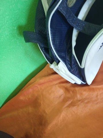 Conjunto de bolsas para bebê. R$ 100,00 em 12 vezes. - Foto 3