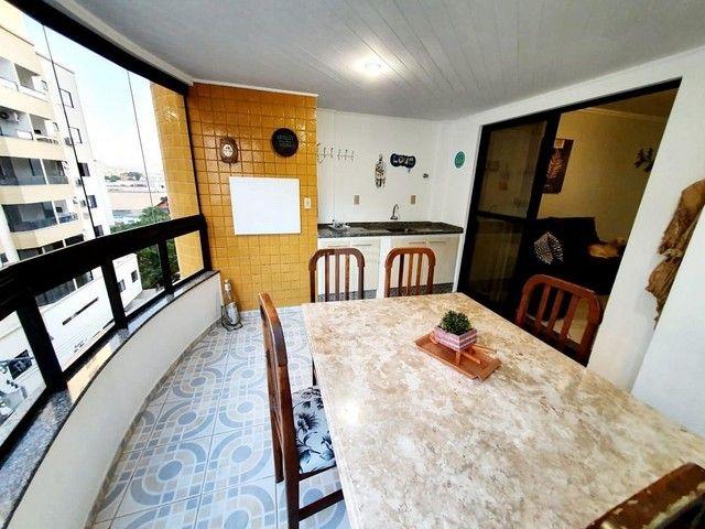 Apartamento a venda com Ampla Sacada com Churrasqueira - Foto 3
