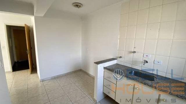 Apartamento à venda com 1 dormitórios em Jardim, Santo andré cod:25715 - Foto 6