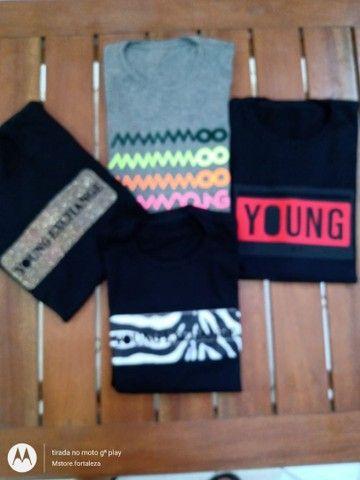 Camisa Young Original