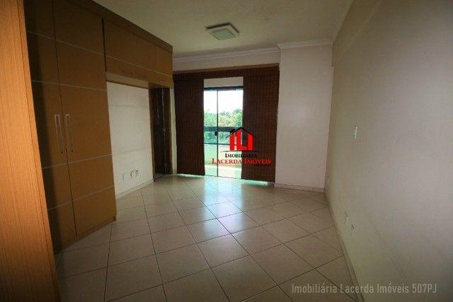 Residencial Nau Captânia Apto de 193 M² 03 Suites - Varanda Ampla  - Foto 11