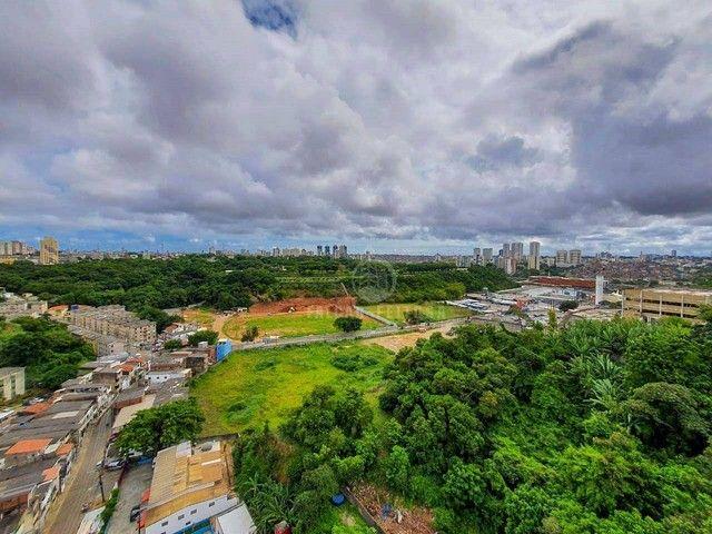 Salvador - Apartamento Padrão - Parque Bela Vista - Foto 7