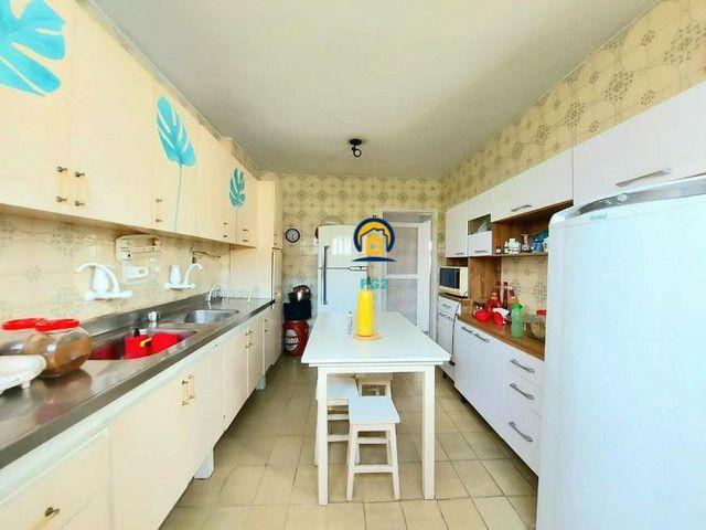Oportunidade, próximo a praia, Apartamento 3 quartos em Boa Viagem, 138m², 2 vagas - Foto 3
