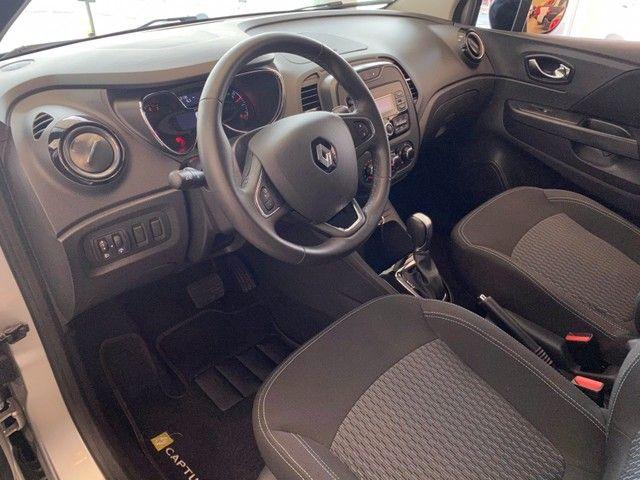 Renault Captur LIFE 1.6 AT 4P - Foto 6