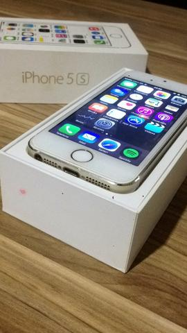 IPhone 5S 16GB completo