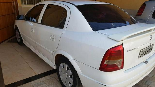 ASTRA SD GL COMPLETO