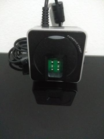 Leitor Digital Futronic FS88H