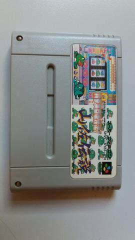 Cartucho Super Famicom original