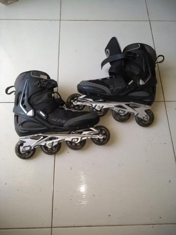 Patins novo rollerblade