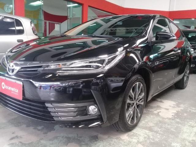 Toyota Corolla altis com garantia de fabrica ipecavel entrega em 2dias - Foto 8