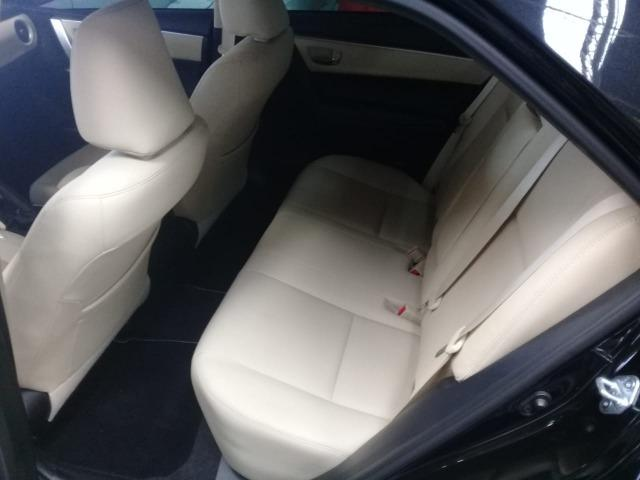 Toyota Corolla altis com garantia de fabrica ipecavel entrega em 2dias - Foto 4