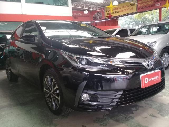 Toyota Corolla altis com garantia de fabrica ipecavel entrega em 2dias - Foto 9